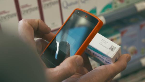SCT mobile verification