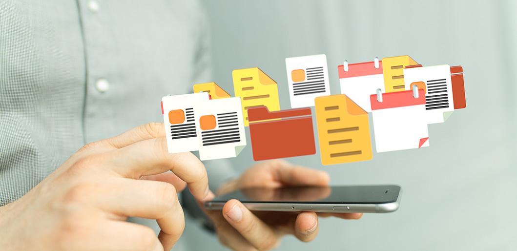 Dématérialisation des documents de production pour otpmiser vos process grâce à CiiDOC