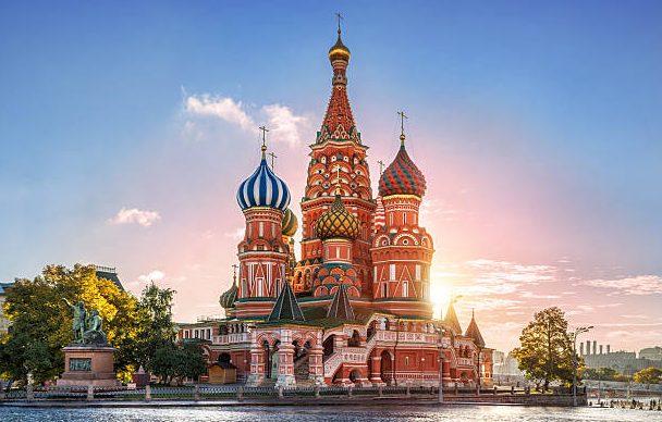 Sérialisation en Russie