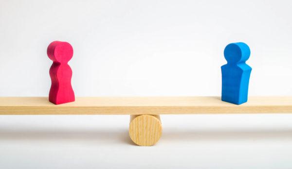 Egalité hommes femmes chez Courbon Software