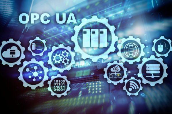 Logo OPCUA
