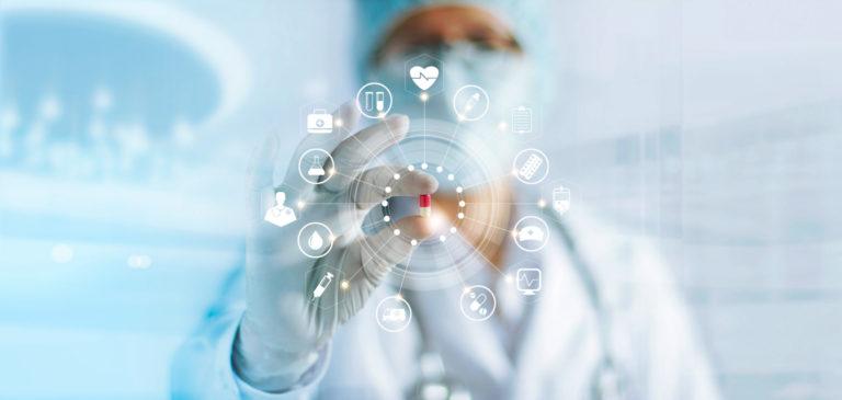 Serialisation medicaments pharmaceutique courbon software